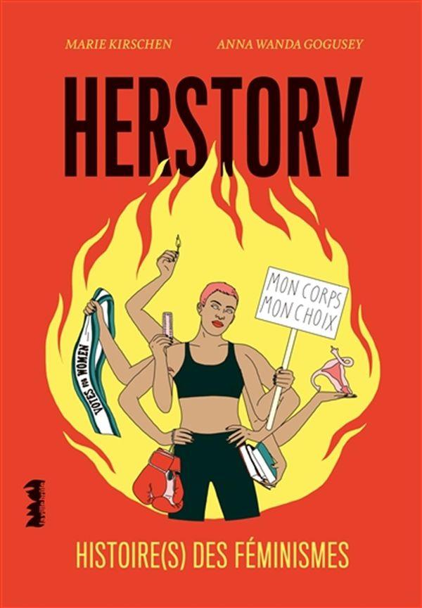 Herstory, Histoire(s) des féminismes