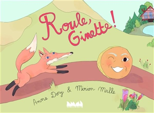 Roule, Ginette!