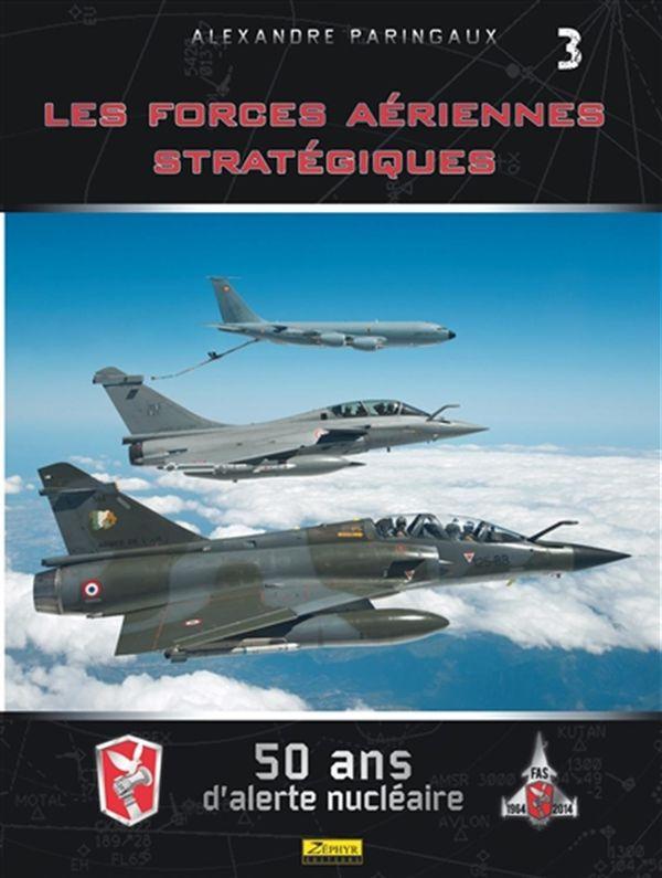 Les Forces aériennes stratégiques  03