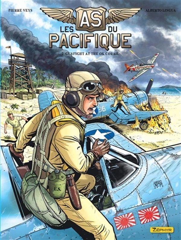 As du Pacifique 02  Gunfight at the Ok Corail