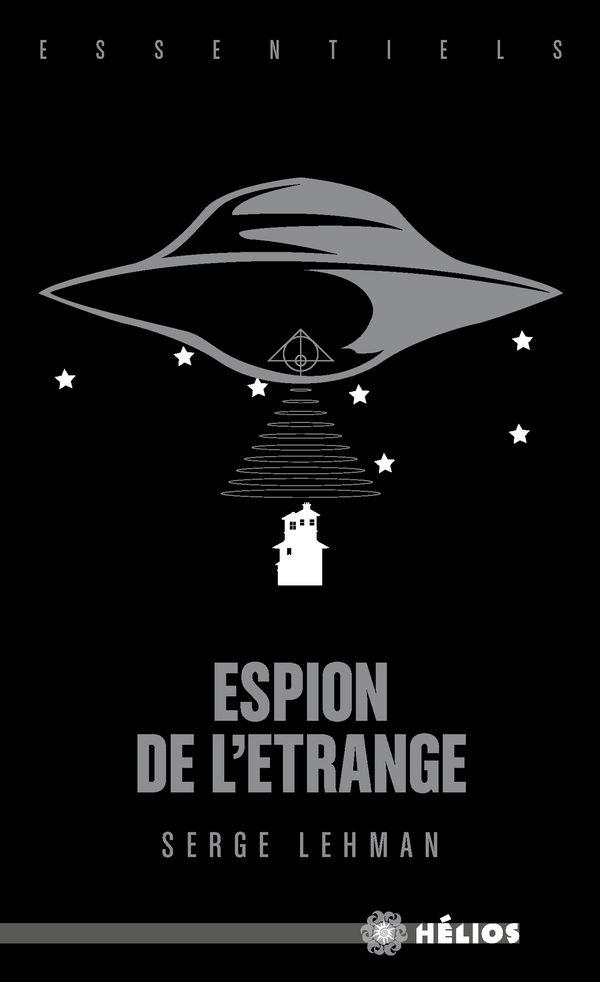 Espion de l'étrange