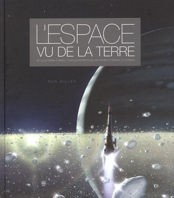 L'espace vu de la terre