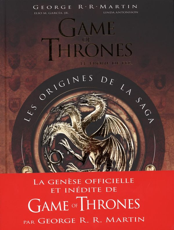 A Games Of Thrones Integrale Distribution Prologue