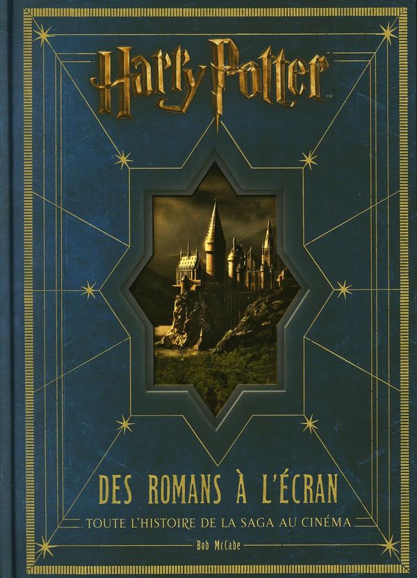 Harry Potter : Des romans à l'écran