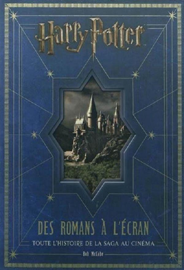 Harry Potter : Des romans à l'écran