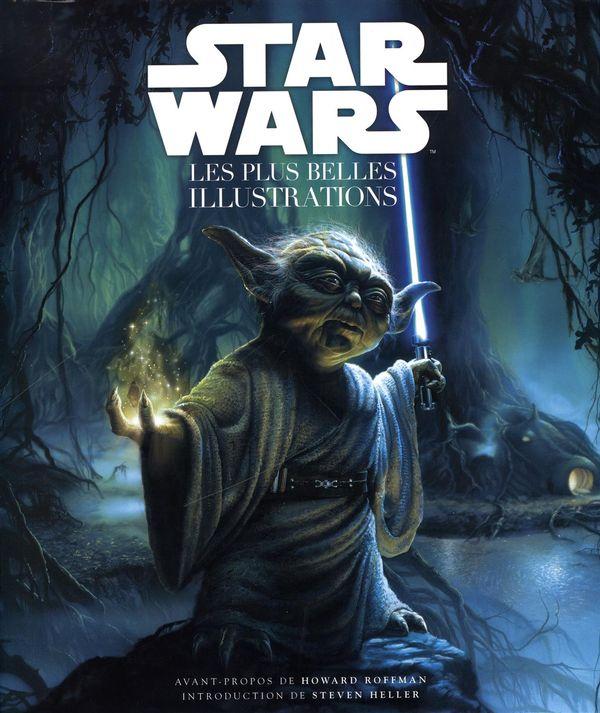 Star Wars : Les plus belles illustrations