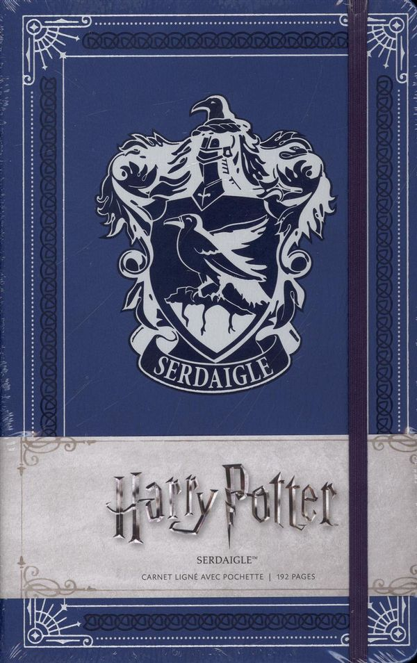 Harry Potter : Carnet Serdaigle