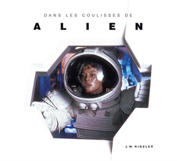 Dans les coulisses de Alien