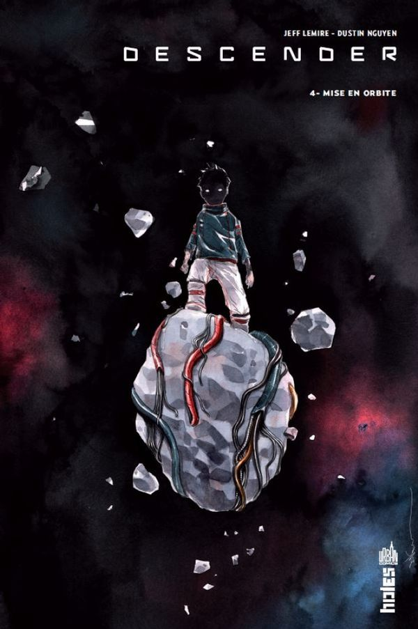 Descender 04 : Mise en orbite