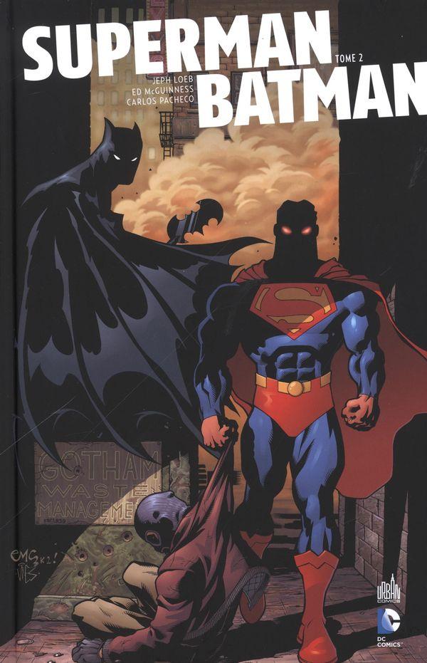 Superman Batman 02