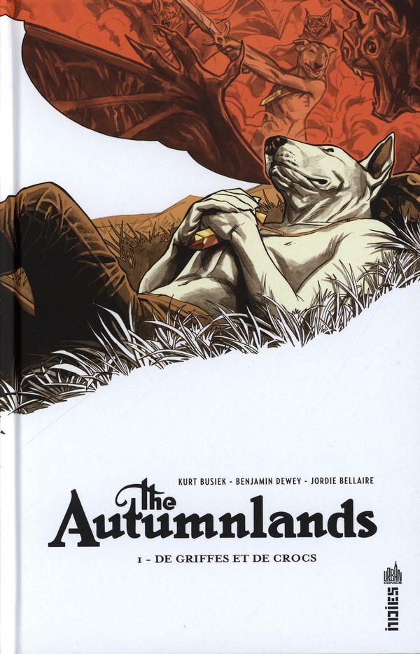 The Autumnlands 01 : De griffes et de crocs