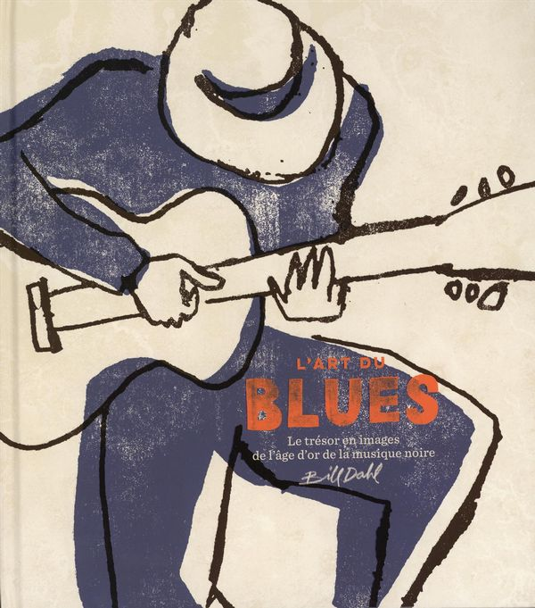 L'art du blues
