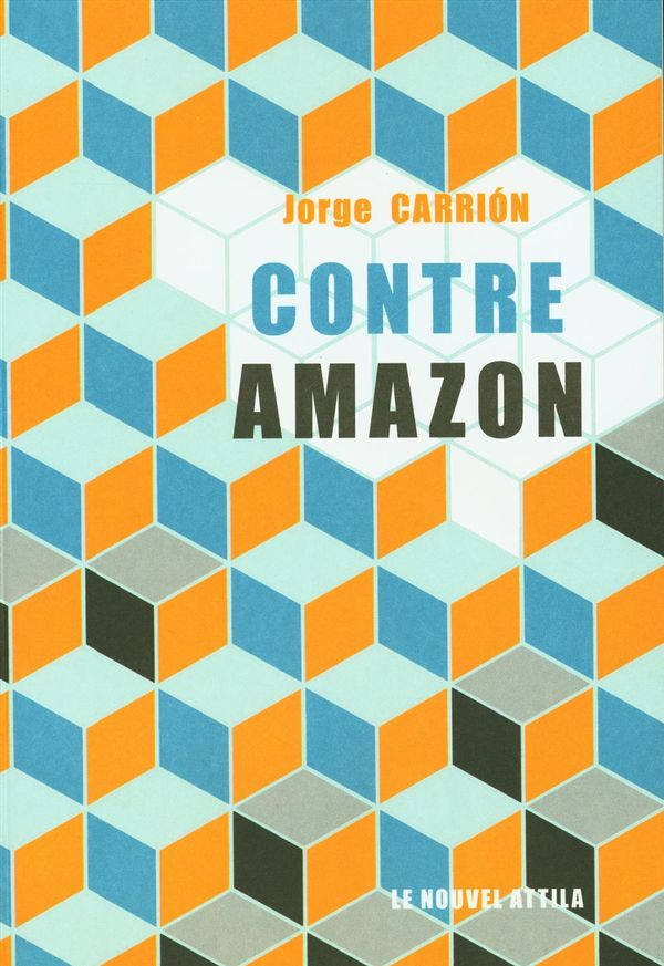 Contre Amazon (le livre)
