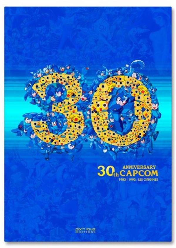 L'histoire de Capcom 01