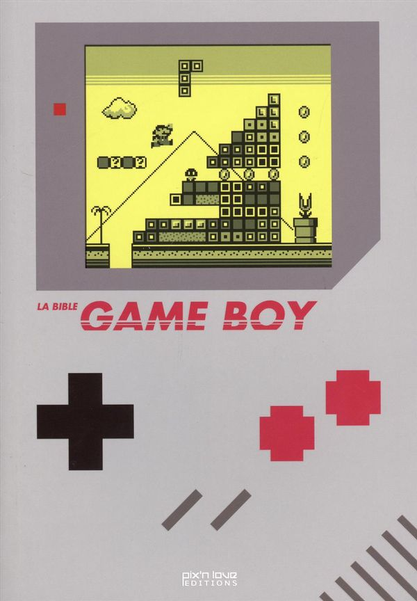 La Bible Game Boy