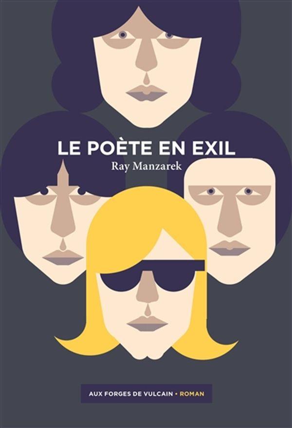 Le poète en exil