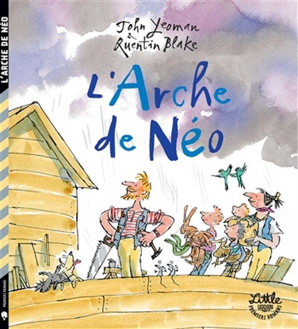L'Arche de Néo