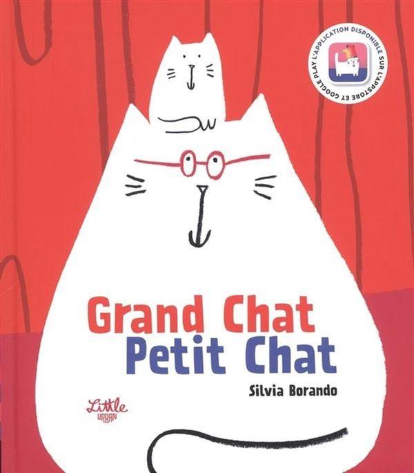 Grand chat petit chat