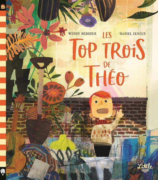 Les top trois de Théo