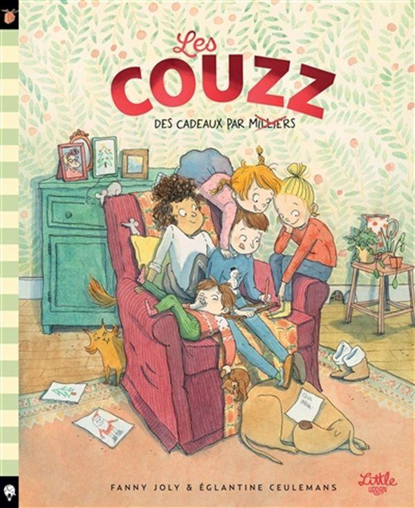 Les Couzz 01 : Des cadeaux par milliers
