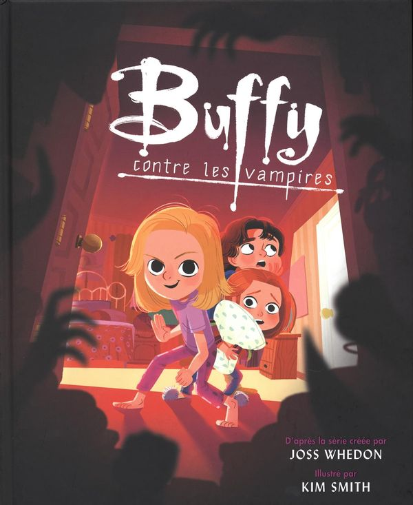 Buffy contre les vampires - L'album illustré