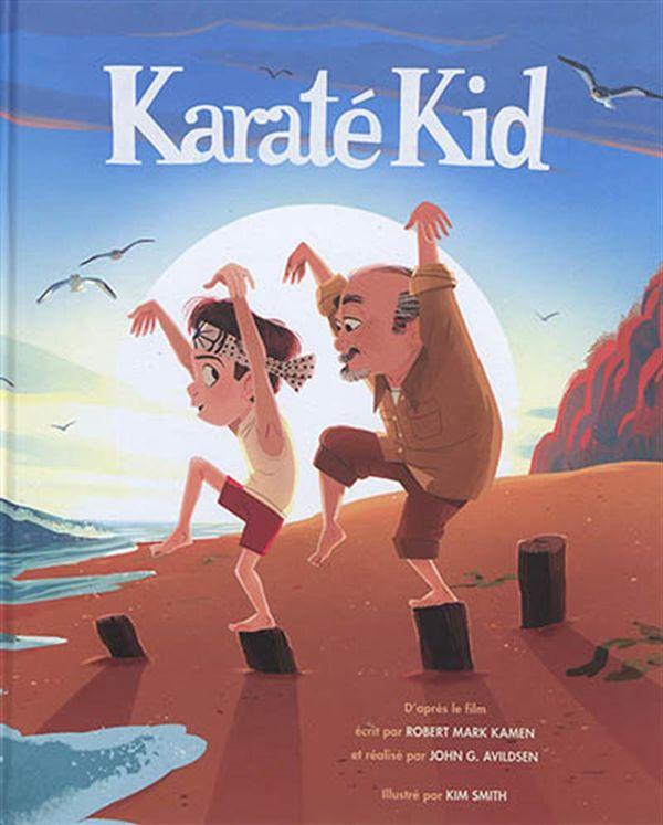 Karaté Kid 08