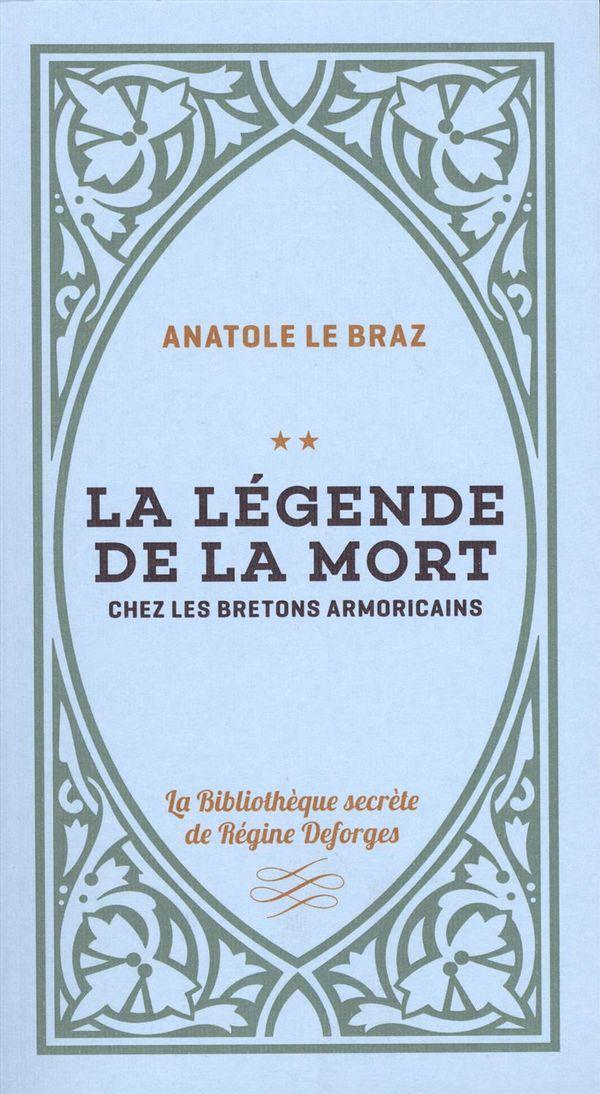 La légende de la mort chez les bretons armoricains 02