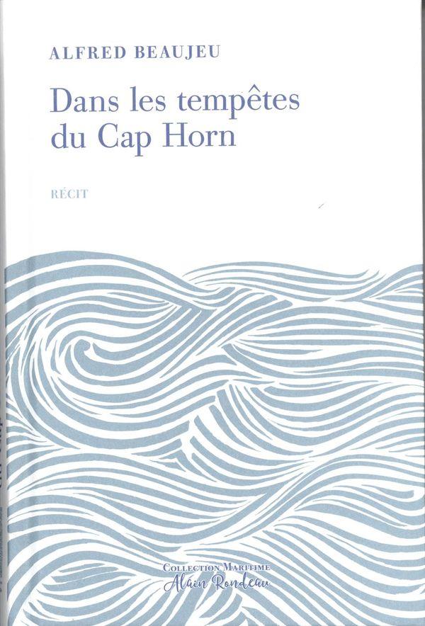 Dans les tempêtes du Cap Horn