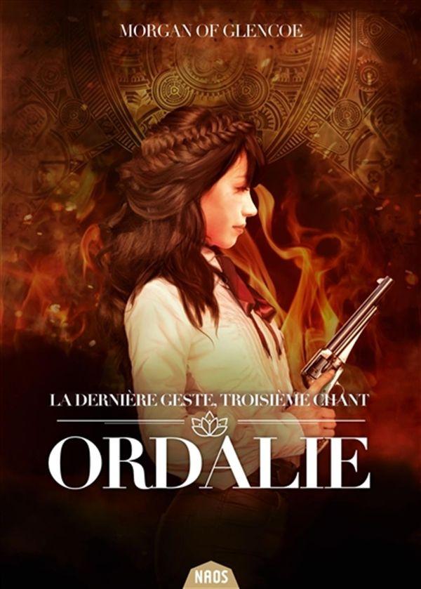 La dernière geste 03 : Ordalie