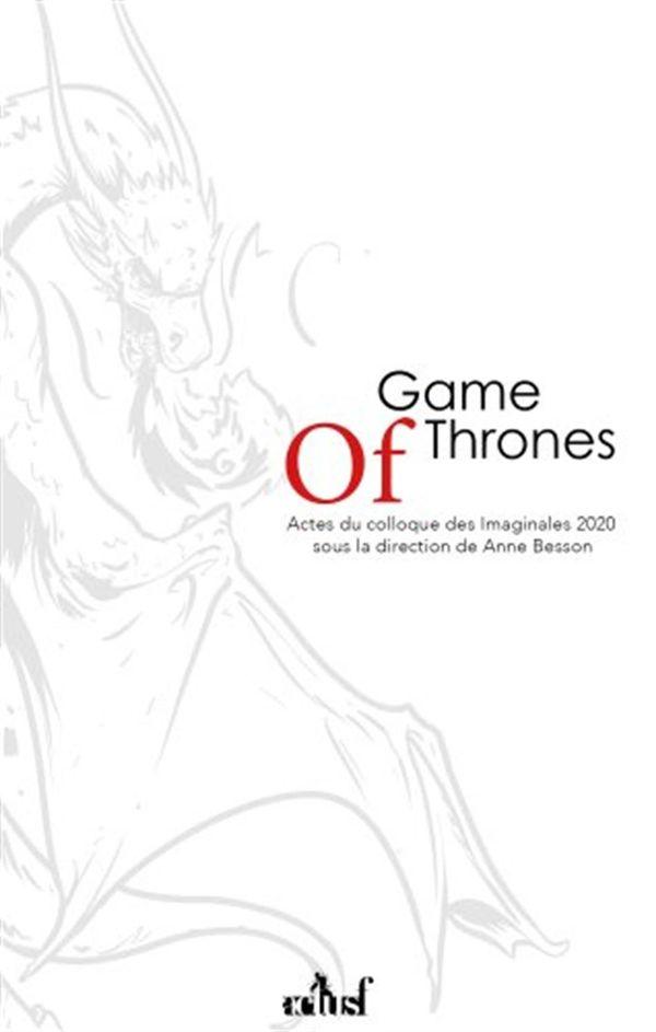 Game of Thrones - Un nouveau modèle pour la fantasy ?