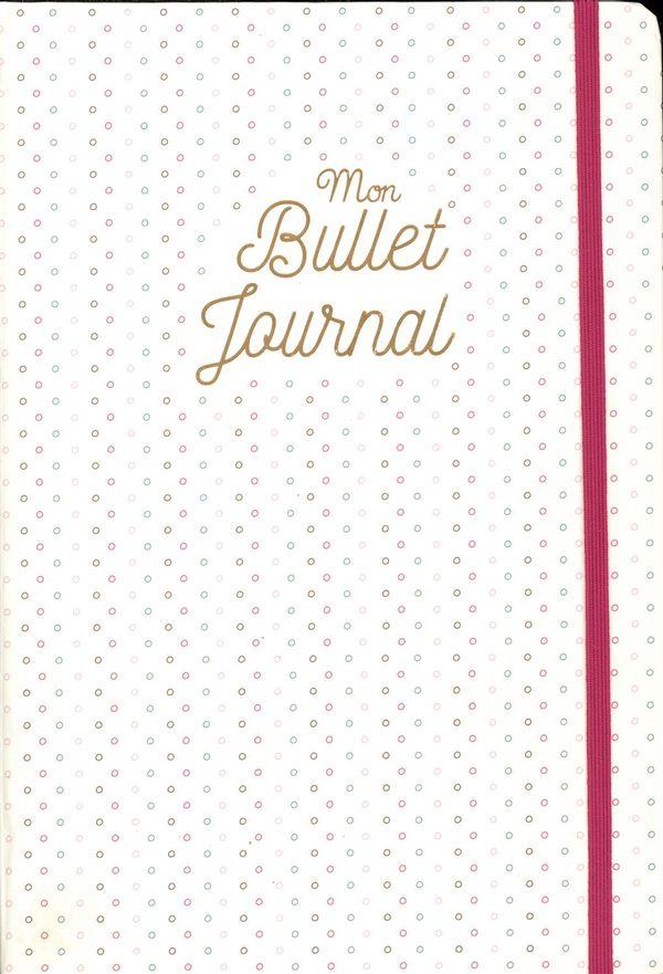Mon bullet journal 2018-2019