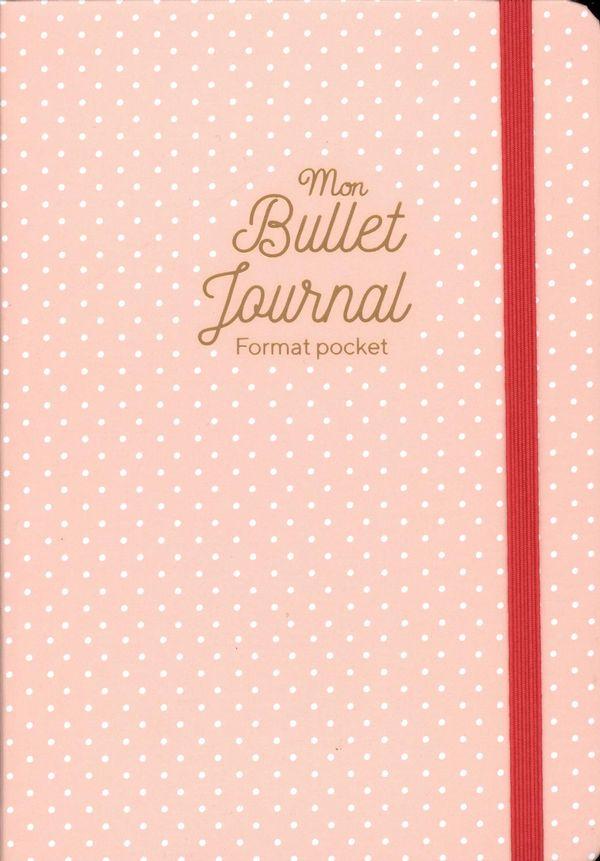 Mon Bullet journal pocket Mémoniak 2020