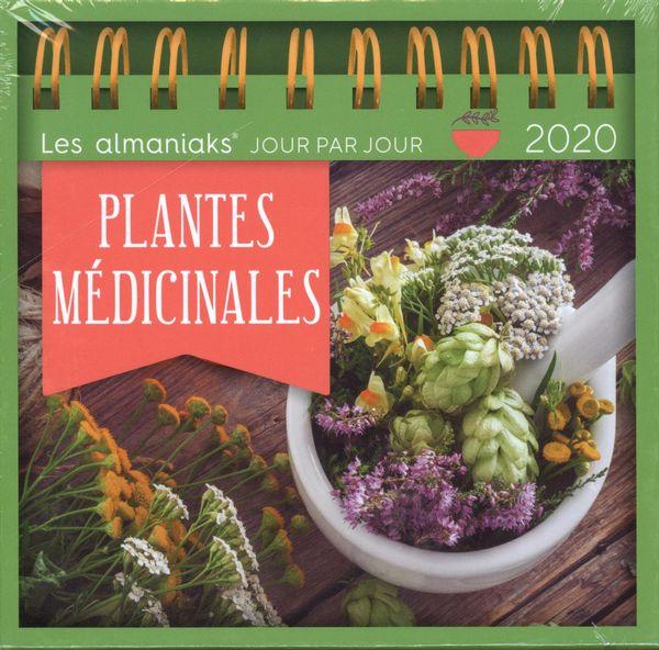 Almaniak Plantes médicinales 2020