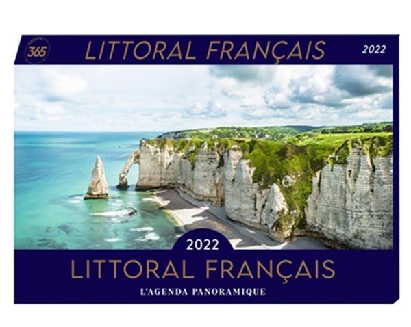 L'agenda panoramique : Littoral français 2022