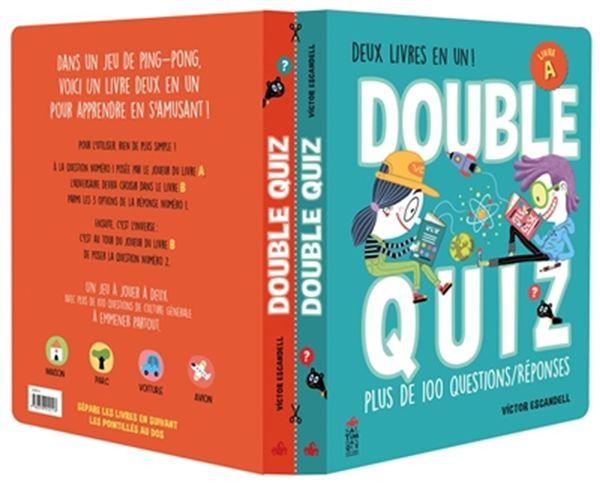Double Quiz