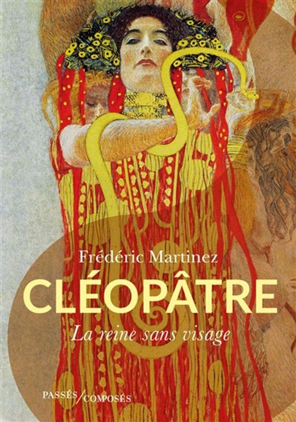 Cléopâtre - La reine sans visage