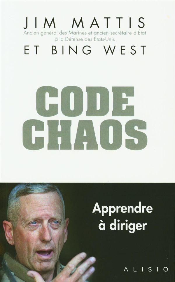 Code chaos Apprendre à diriger