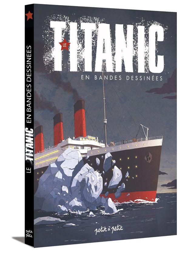 Le Titanic en bandes dessinées