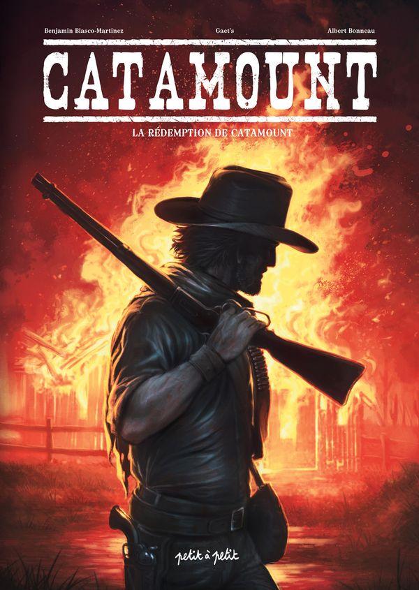 Catamount 04 : La rédemption de Catamount