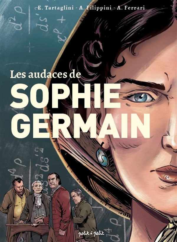 Audaces de Sophie Germain