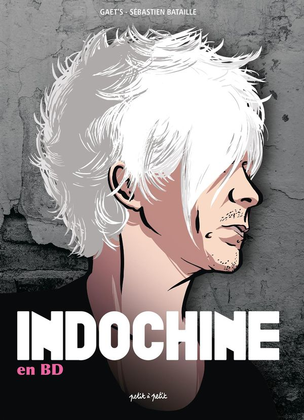 Indochine en BD
