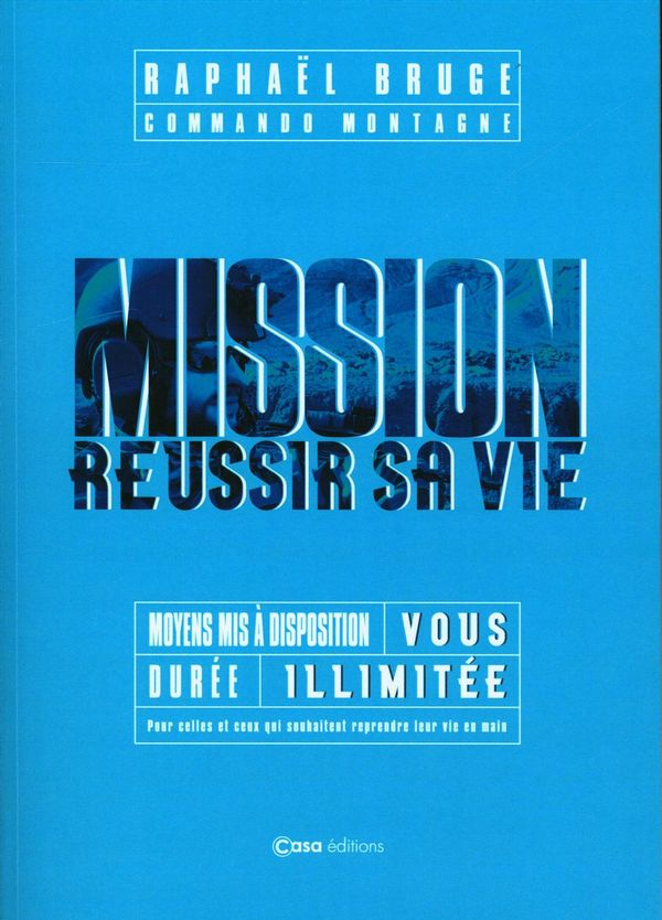 Mission réussir sa vie