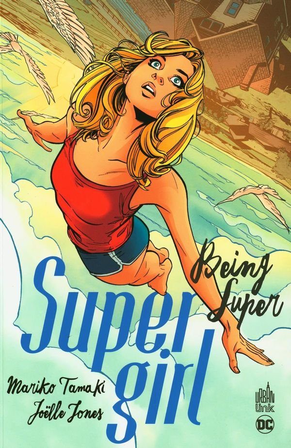 Supergirl - Being Super