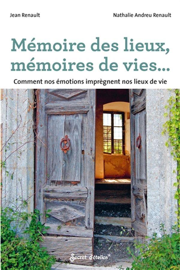 Mémoire des lieux,