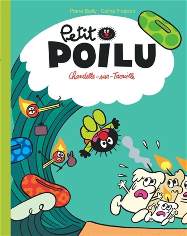 Petit Poilu 21 : Chandelle-sur-Trouille PF