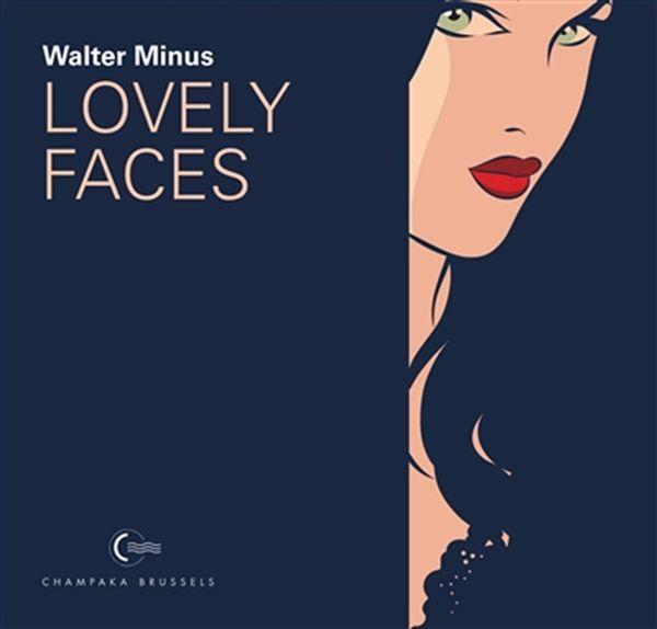 Lovely faces - Tirage numéroté et signé