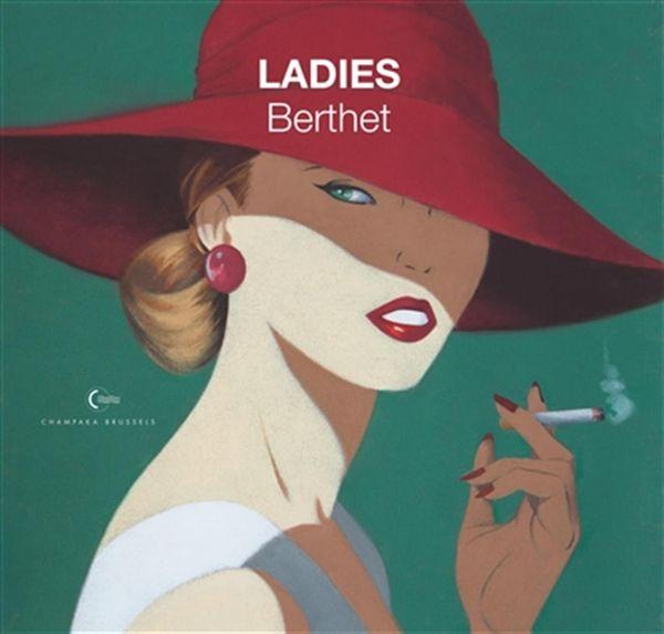 Ladies Philippe Berthet