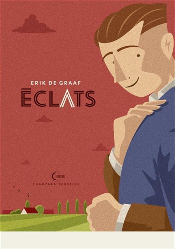 Eclats/Cicatrices 01  Eclats