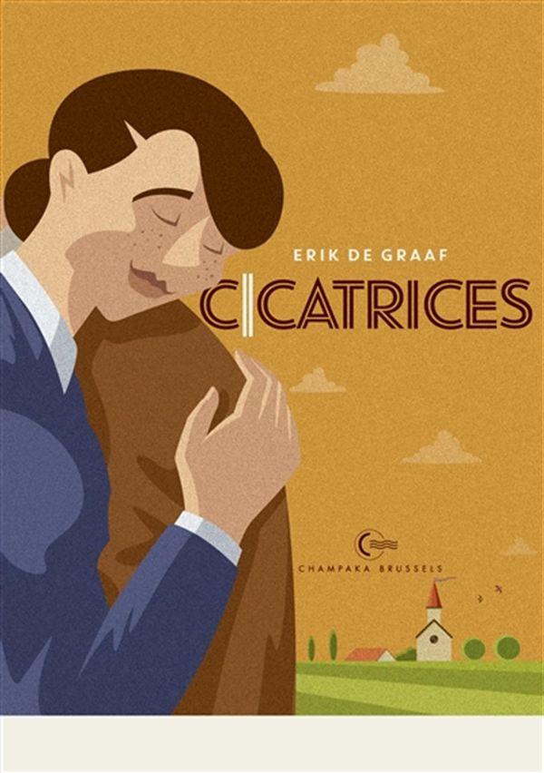 Eclats/Cicatrices 02  Cicatrices