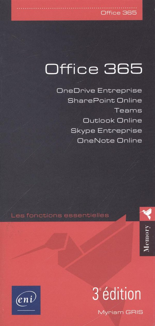 Office 365 3e édition